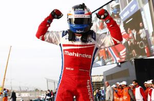 Rosenqvist doubted Marrakesh victory chance after struggles
