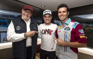 Moto2: Lowes confirmed at Marc VDS for 2020