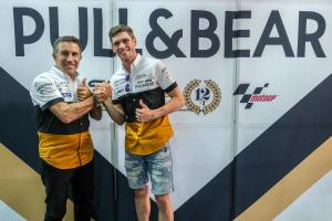 Official: Jake Dixon to Moto2 with Aspar
