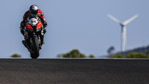 Portimao WorldSBK: Day 1 Test Results