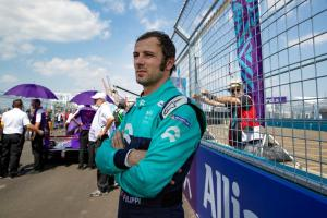 NIO drops Filippi from Formula E season five line-up