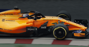 McLaren secures Coca-Cola sponsorship deal