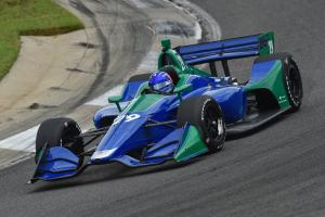 IndyCar test 'not important' for final decision on 2019 – Alonso