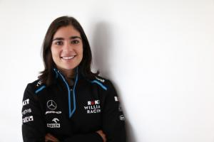 Chadwick joins Williams F1 development programme