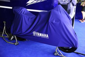 FIRST LOOK: Yamaha's 2014 MotoGP livery