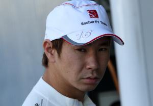 09.09.2011- Friday Practice 1, Kamui Kobayashi (JAP), Sauber F1 Team C30