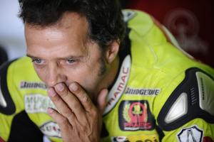 Capirossi to miss Motegi