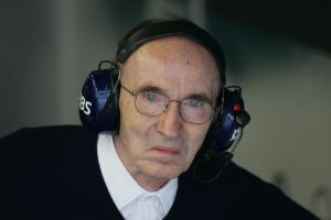 Williams: 2009 our best F1 chance in a decade