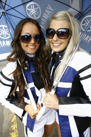 Girls, Australian MotoGP 2011, Babe