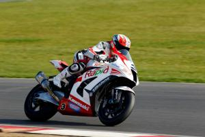 Easton 'nervous' ahead of race comeback