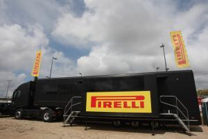 Pirelli renews tyre range for WRC return