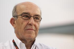 Ezpeleta: BBC to BT like 500cc to MotoGP