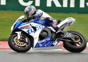 NW200: Tyco star Seeley eyes historic five-timer