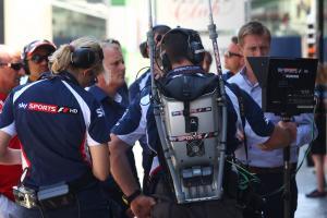 Sky Sports wins F1 International Broadcast of the Year award again