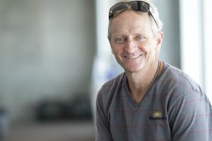 Kevin Schwantz files lawsuit against COTA