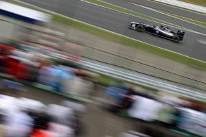 06.10.2012- Qualifying, Pastor Maldonado (VEN) Williams F1 Team FW34