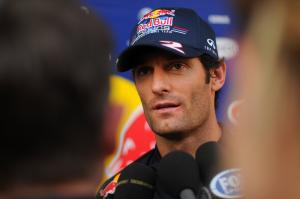 Webber: Austin will embrace F1