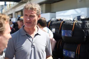 Coulthard, Mass et al confirmed for Festival of Speed