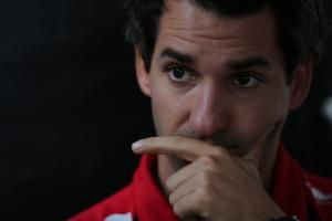 22.11.2012- Timo Glock (GER) Marussia F1 Team MR01