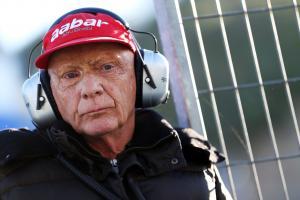 Lauda: Brawn wrong to tell Rosberg not to pass Hamilton