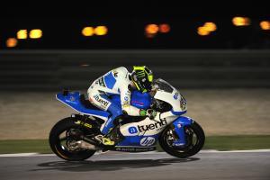Pol Espargaro, Qatar Moto2 2013