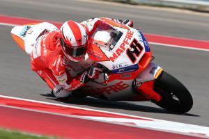Moto2, Terol, Grand Prix of the Americas 2013