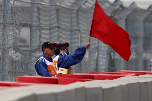 MotoGP dashboard 'flags' debut at Sepang