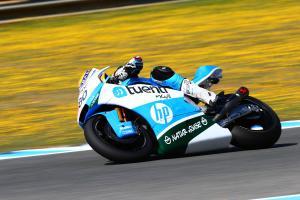 Rabat, Moto2, Spanish MotoGP 2013