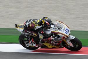 Redding, Italian Moto3 2013