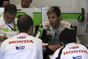 Bautista, Italian MotoGP 2013