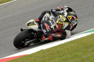 Redding, Italian Moto2 2013