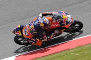 Moto3 Catalunya - Free Practice (1)