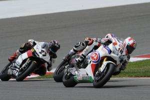 WSBK Portimao: Fatigued Haslam curtails race day early