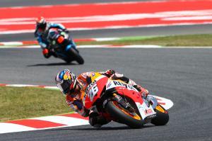 Pedrosa, Catalunya MotoGP 2013