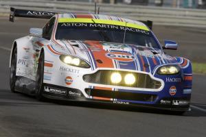 Hour 23: Downpour hits leading LMP1, LMP2 and GTE-Pro battles