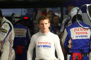 F1 has lost the 'fear factor' - Davidson