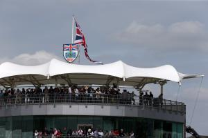 BRDC appoints new chairman