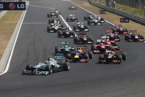Fears remain that F1 costs are 'simply running away'