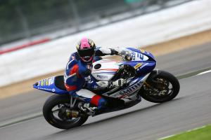 Damp start to Supersport opener