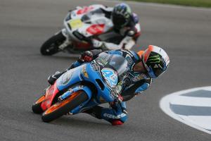 Indianapolis MotoGP 2013, Moto3, Rins