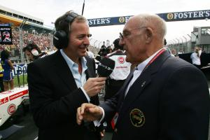 Moss: British GP vital for F1