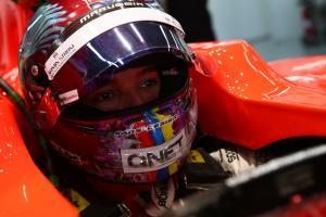 Gonzalez 'offered Pirelli role'