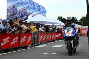 Crash.net's Top 10 race reports of 2013