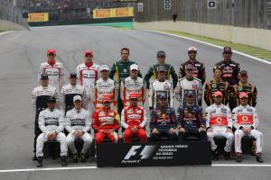 Vote for your 2013 F1 Driver of the Year