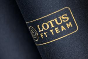 Lotus: 2015 car will be 'distinctly different'