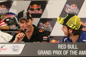 Colin Edwards: Past, present and future