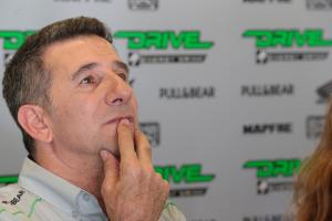 Aspar shocked by Drive M7 exit
