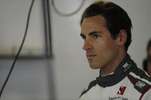 Sutil: We need to finish this race