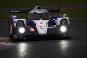 WEC: Match point for Davidson, Buemi in Bahrain