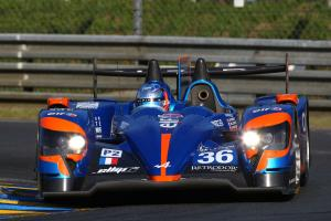 ELMS: Red Bull Ring - Race results